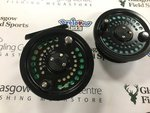Scientific Anglers Preloved - System 2 78 Fly Reel with Spare Spool (England) - Used