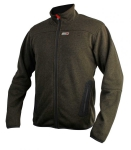 Scierra Haze Knitted Fleece Jacket