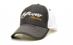 Scott Cap Charcoal Radian