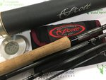 Preloved Scott ARC Spey 15ft #9 4pc Salmon Fly Rod (USA) - Excellent