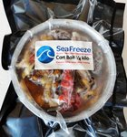 Seafreeze Crab Cart