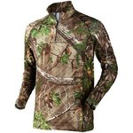 Seeland Lizard High Neck Realtree Xtra Green