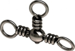 Sema Barrel Cross-Line Swivel 10pc