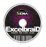 Sema Excelbraid Feeder Green
