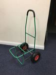 Sensas Preloved - Standard Folding Match Trolley - As New