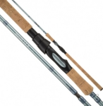 Shakespeare Agility 2 Spin Rod 4pc