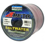 Shakespeare Beta Saltwater Mono Clear 80lb