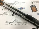 Preloved Shakespeare Odessa Pike 12ft 3lb TC Deadbait Rod - Excellent