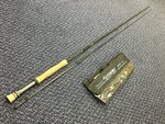 Shakespeare Preloved - Omni 9'6'' #7/8 Trout Fly Rod - Excellent