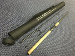 Shakespeare Preloved - Sigma Spin 10-30g 9ft Spinning Rod - Used