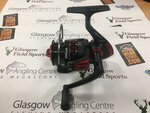Shakespeare Preloved - Sigma Supra 35FD Spinning Reel - As New