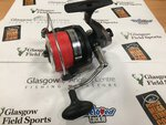 Shakespeare Preloved - Sigma Surf 70FD Beach/Carp Fixed Spool Reel - Excellent