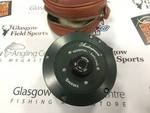 Shakespeare Preloved - Speedex 3.5in Geared Fly Reel (Green) - Excellent