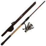 Shakespeare Sigma Feeder Combo Rods