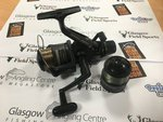 Shimano Preloved - Baitrunner Aero 5010 with Spool - Used