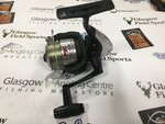 Preloved Shimano FX 2500B Spinning Reel - As New