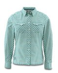 Simms 2015 Women's Big Sky Shirt