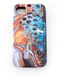 Simms DeYoung iPhone Tough Cases