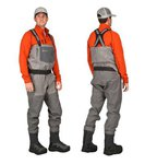 Simms G4 Pro Stockingfoot Waders Slate