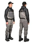 Simms G4Z Stockingfoot Waders Slate