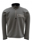 Simms Montana Techwool Zip Top