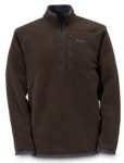 Simms Rivershed Sweater Brown