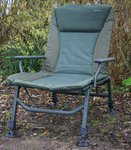 Sonik SKS Hi-Legs Chair