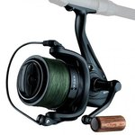 Sonik Vader Spod Reel With Braid