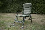 Sonik XTi Lounger Chair (Hi Legs)