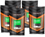 Sonubait Pro Feed Pellets 2mm