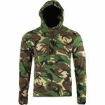 Speero Camo Fleece Hoody