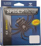 Spiderwire EZ Braid 15lb 0.20mm 100m Moss Green