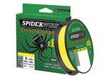 SpiderWire Braided Lines Stealth Smooth 8 Hi-Vis Yellow