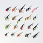 Trout & Grayling Flies 299