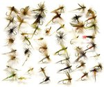 Stillwater 50x Dry Flies