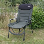 Stillwater Bank Pad Deluxe Armchair
