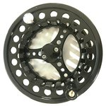 Stillwater Black Shadow Fly Reels