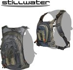 Stillwater FPX Rucksack Chest Bag