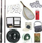 Fly Fishing Kits 71