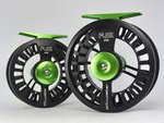 Stillwater Fuze Fly Reel