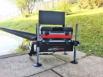 Stillwater Match-Stix Seatbox With Backrest