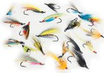 Stillwater Salmon Flies Assorted x 20
