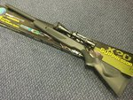 Preloved Stoeger X20S Synthetic .22 Air Rifle with Scope and Box - As New