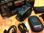Tachyon Preloved - Tachyon XC HD Head Camera - As New