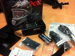 Preloved Tachyon Tachyon XC HD Micro Head Camera - As New