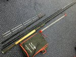 TF Gear Preloved - Matt Hayes All-Rounder 11-13ft Twin Tip Leger Rod - Used