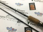 Preloved TF Gear The 'V' 6'10' 15-50g Soft Lure Rod - Used