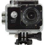 TF Gear 1080P HD Wi-Fi Action Camera