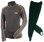 TF Gear Thermoskin Top + Bottoms