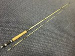TGF Preloved - Viking Hollow Glass 9ft #6 Trout Fly Rod - Used